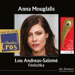 Vente AudioBook : Fénitchka, suivi de Une longue dissipation  - Lou Andréas-Salomé