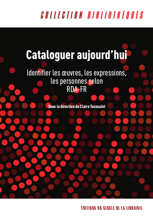 Cataloguer aujourd´hui