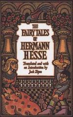 Vente EBooks : The Fairy Tales of Hermann Hesse  - Hermann Hesse