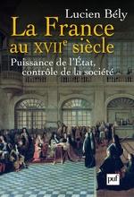 Vente Livre Numérique : La France au XVIIe siècle  - Lucien BÉLY