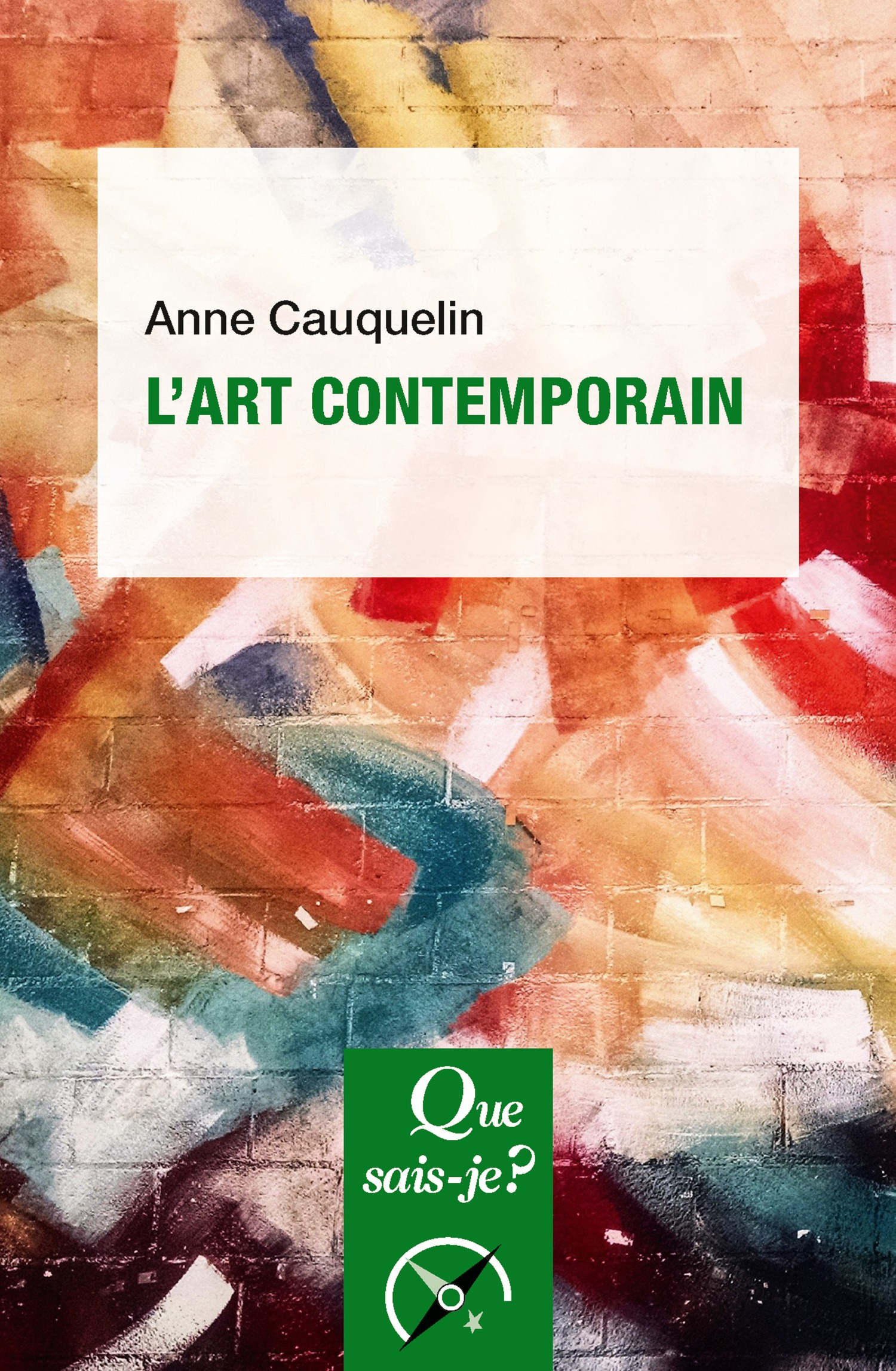 L'art contemporain (11e édition)
