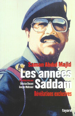 Les Annees Saddam