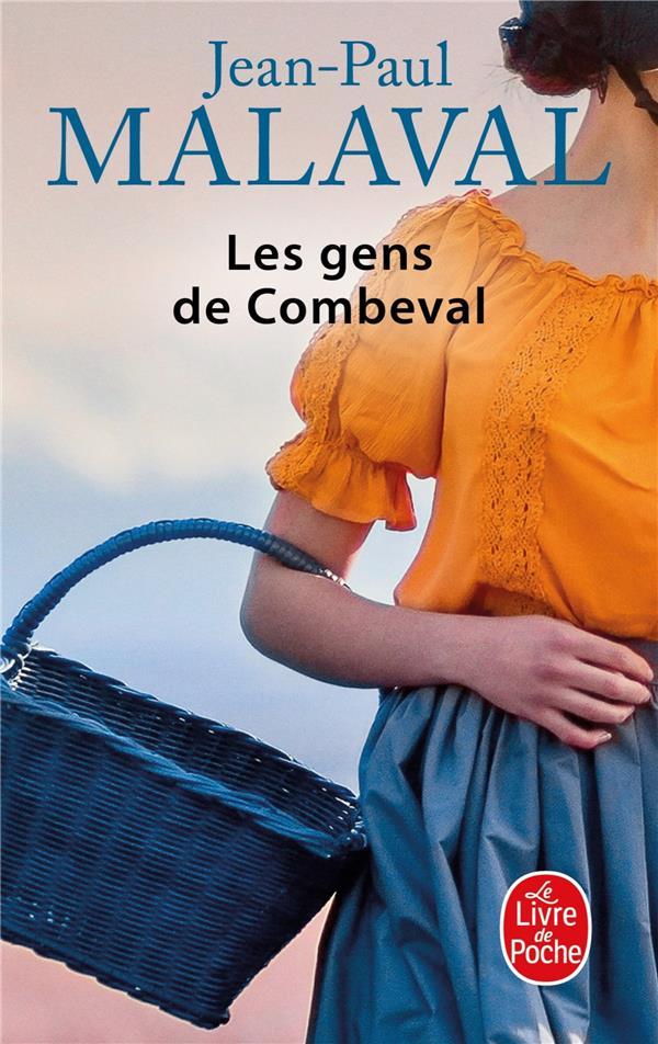 LES GENS DE COMBEVAL MALAVAL, JEAN-PAUL