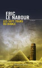 Vente Livre Numérique : Les sept tours du diable  - Éric Le Nabour