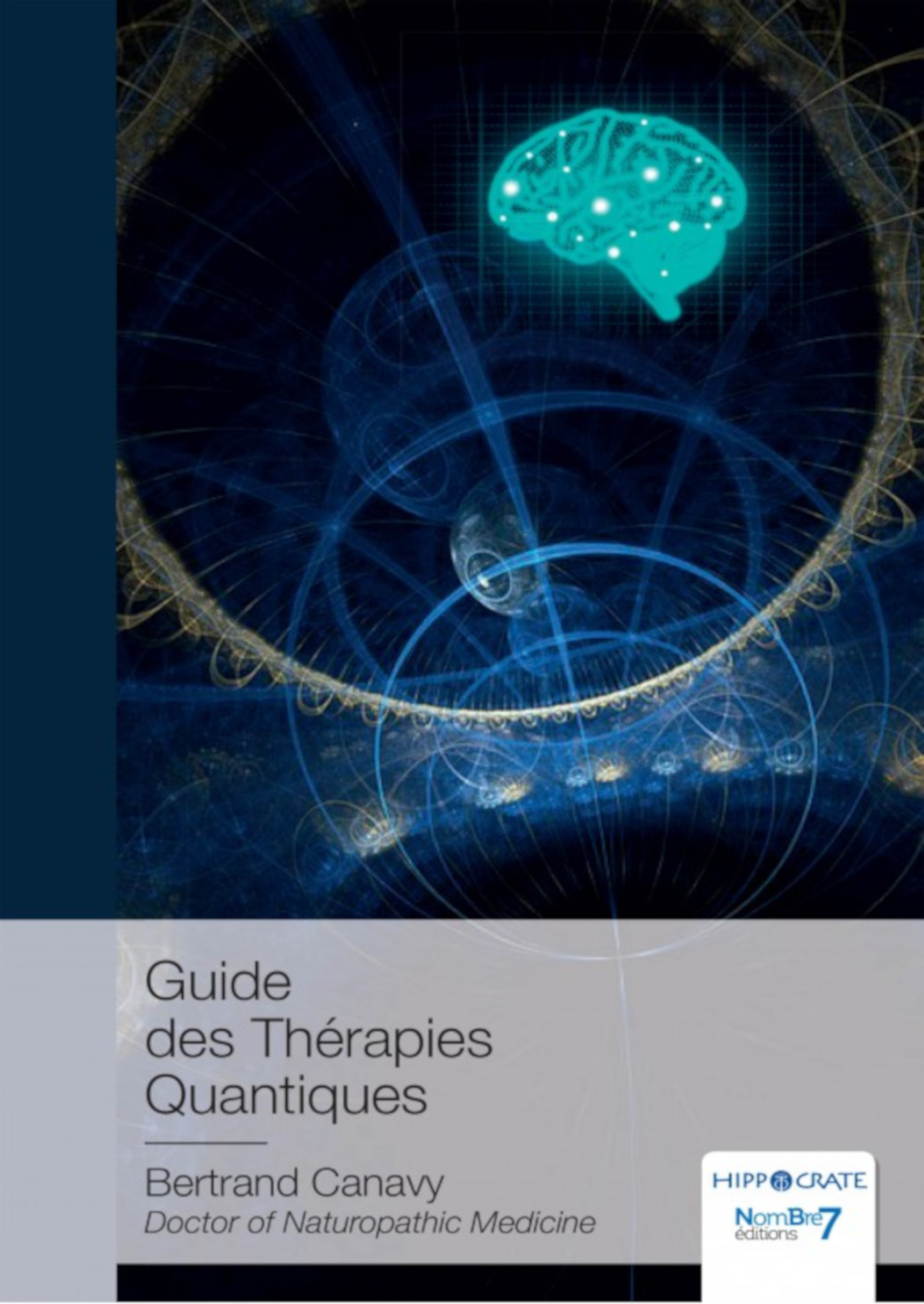 Guide des therapies quantiques
