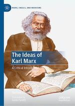 The Ideas of Karl Marx  - Stefano Petrucciani