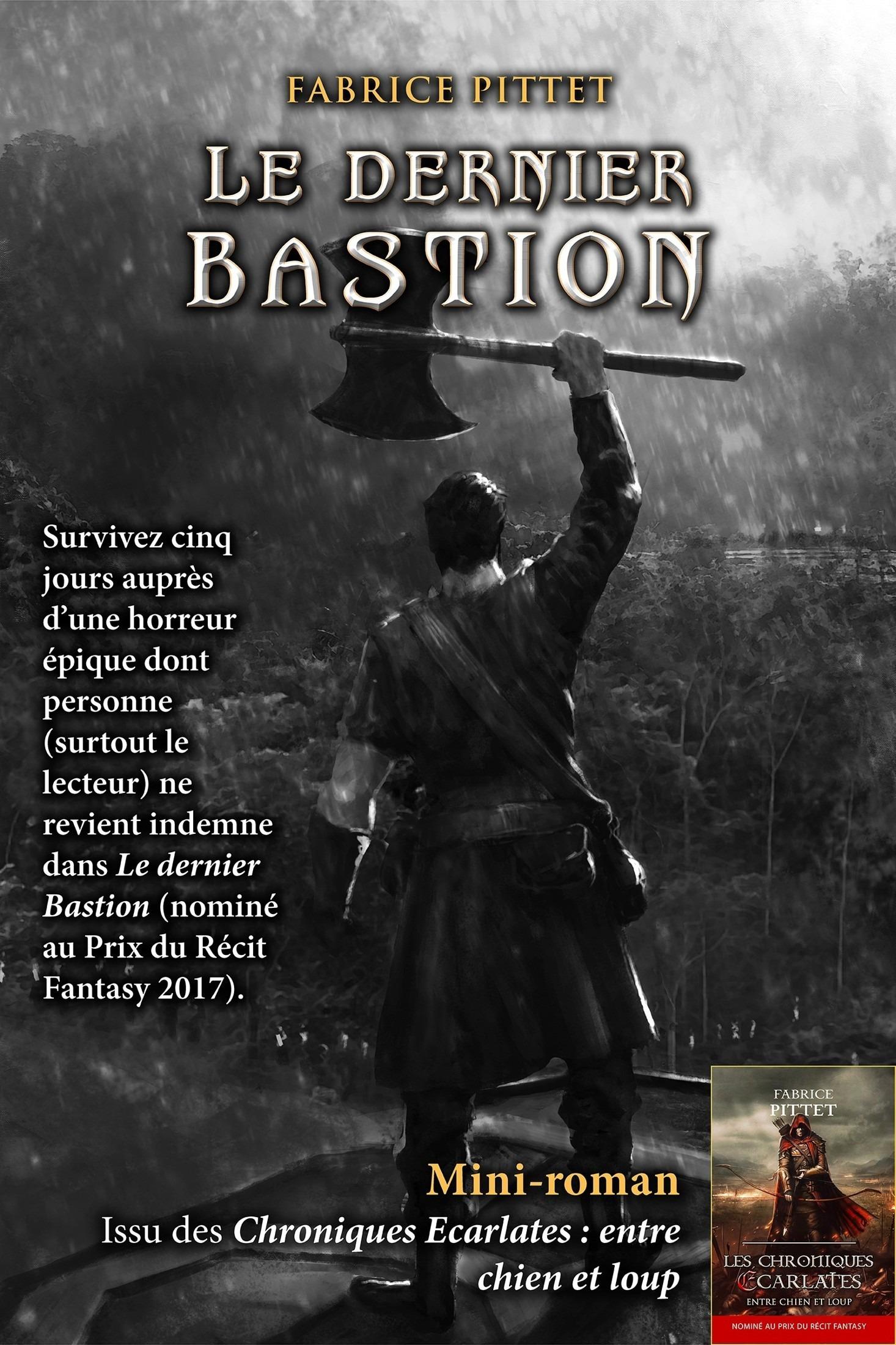 Le dernier Bastion