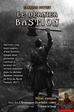 Vente EBooks : Le dernier Bastion  - Fabrice Pittet
