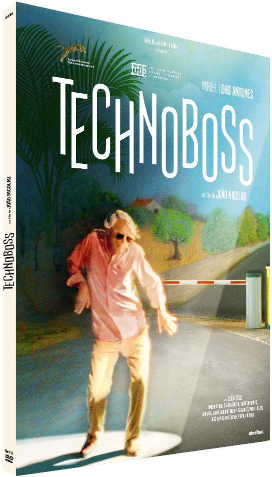 Technoboss