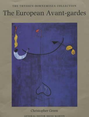 EUROPEAN AVANT-GARDES ART IN FRANCE AND WESTERN EUROPE 1907-1945 ANGLAIS