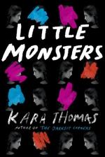 Vente EBooks : Little Monsters  - Kara Thomas
