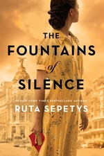 Vente EBooks : The Fountains of Silence  - Ruta Sepetys