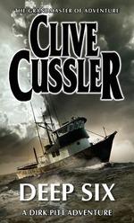 Vente EBooks : Deep Six  - Clive Cussler