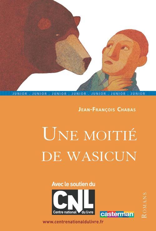 moitie de wasicum (une)