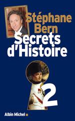 Vente Livre Numérique : Secrets d'Histoire - tome 2  - Stéphane Bern