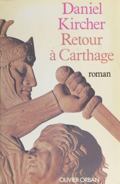 Retour à Carthage