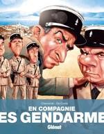 Vente Livre Numérique : En compagnie des gendarmes  - Philippe Chanoinat
