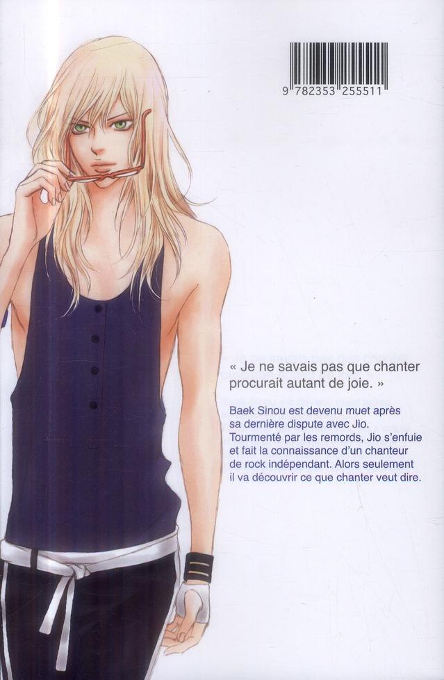 Teen spirit t.4