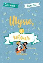 Vente Livre Numérique : Moi, Suzanne - Ulysse, le retour dès 10 ans  - Gérard Moncomble