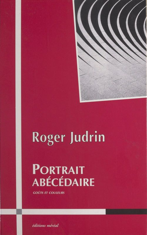 Portrait abecedaire