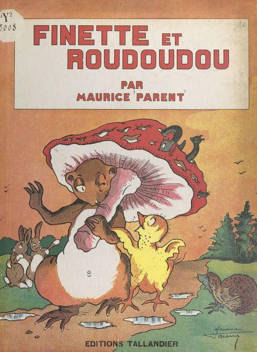 Finette et Roudoudou