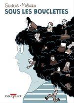 Vente Livre Numérique : Sous les bouclettes  - Gudule