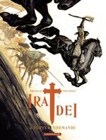 Vente EBooks : Ira Dei - Tome 3 - Fureur normande  - Vincent Brugeas