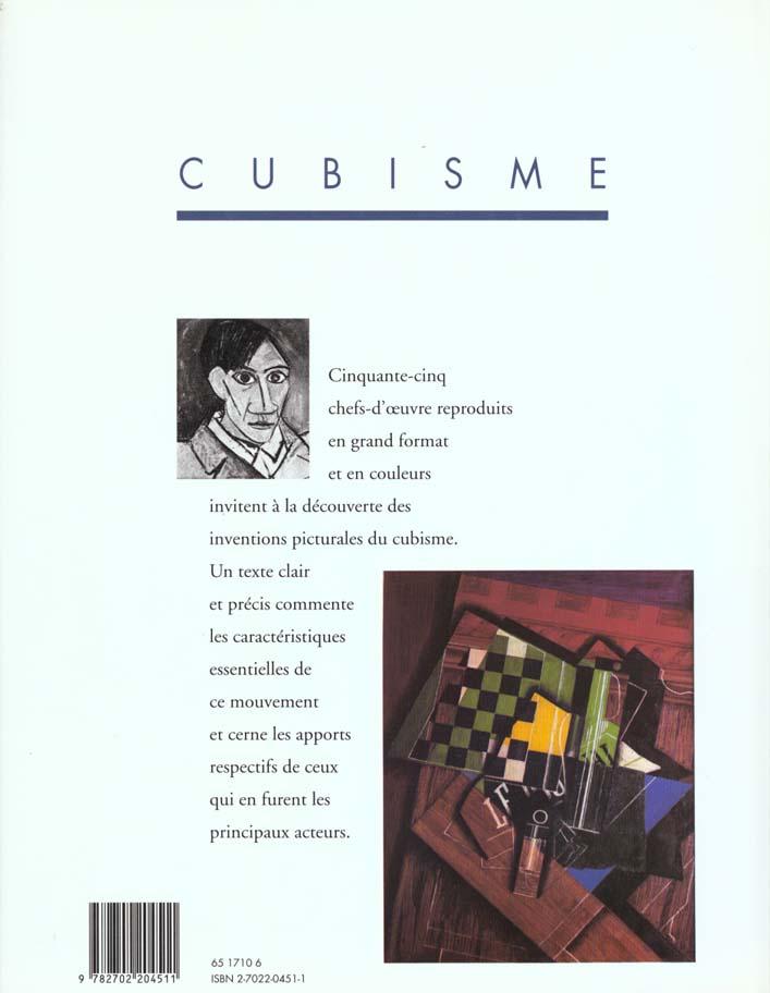 Le cubisme