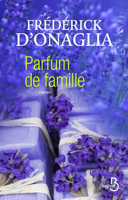 Vente Livre Numérique : Parfum de famille  - Frédérick d'Onaglia