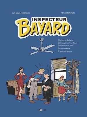 Inspecteur Bayard - intégrale 4