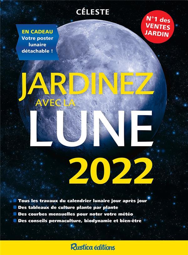 Jardinez avec la lune (édition 2022)