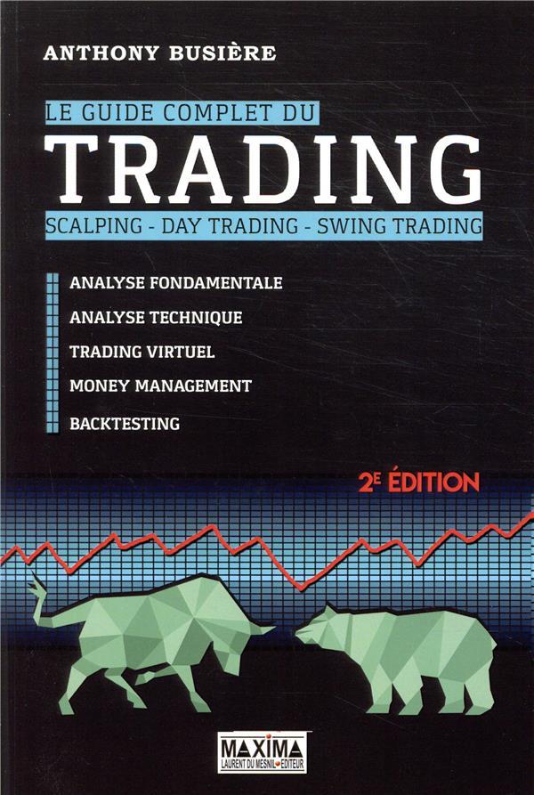 le guide complet du trading (2e édition)