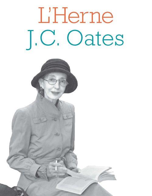 LES CAHIERS DE L'HERNE ; J.C. Oates