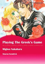 Vente Livre Numérique : Harlequin Comics: Playing the Greek's Game  - Sharon Kendrick - Migiwa Nakahara