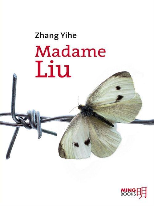 Madame Liu