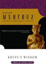Vente Livre Numérique : Khufu's Wisdom  - Naguib Mahfouz