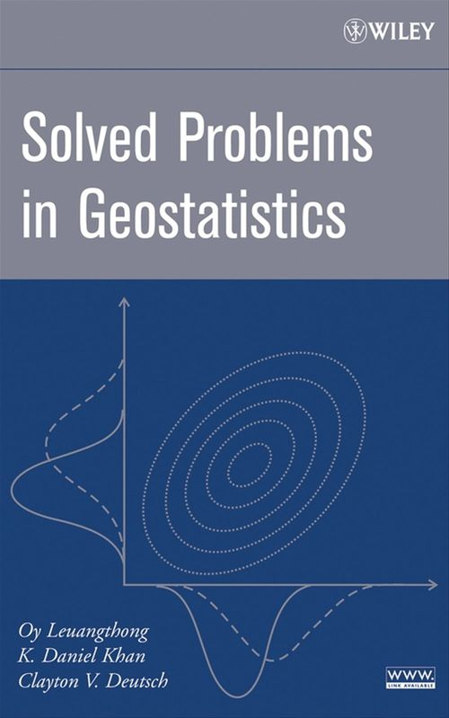 Solved Problems in Geostatistics