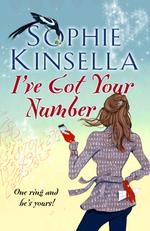Vente Livre Numérique : I've Got Your Number  - Sophie Kinsella