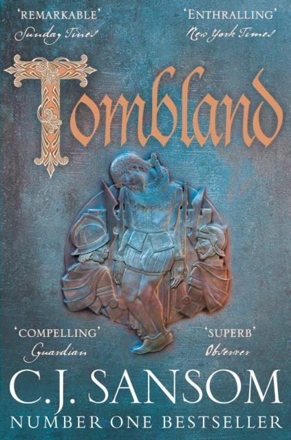 TOMBLAND - THE SHARDLAKE SERIES