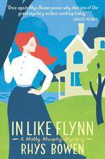 Vente Livre Numérique : In Like Flynn  - Rhys Bowen
