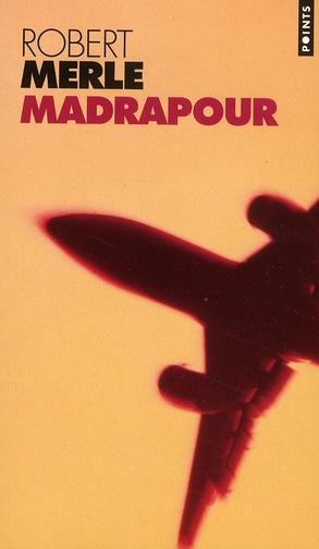 Madrapour