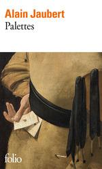 Vente EBooks : Palettes  - Alain Jaubert