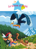 Vente Livre Numérique : Le totem d'Atohi  - Agnès Laroche