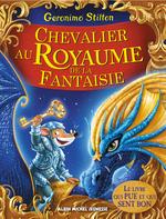 Vente EBooks : Chevalier au Royaume de la Fantaisie
