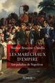 Les maréchaux d'empire ; les paladins de Napoléon  - Walter Bruyere-Ostells