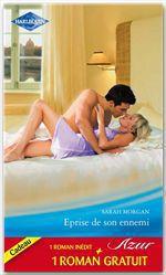 Vente EBooks : Eprise de son ennemi - Une imprévisible séduction  - Maggie Cox - Sarah Morgan