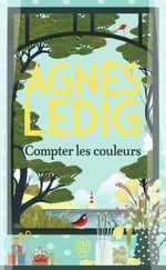 Vente Livre Numérique : Compter les couleurs  - Agnès Ledig