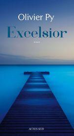Vente Livre Numérique : Excelsior  - Olivier Py