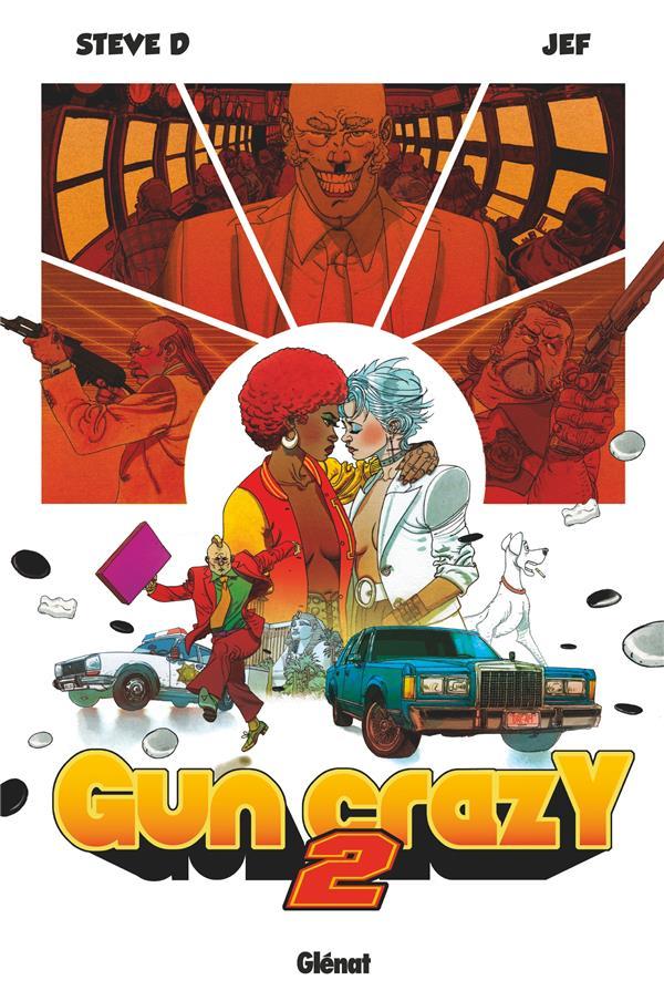 gun crazy t.2