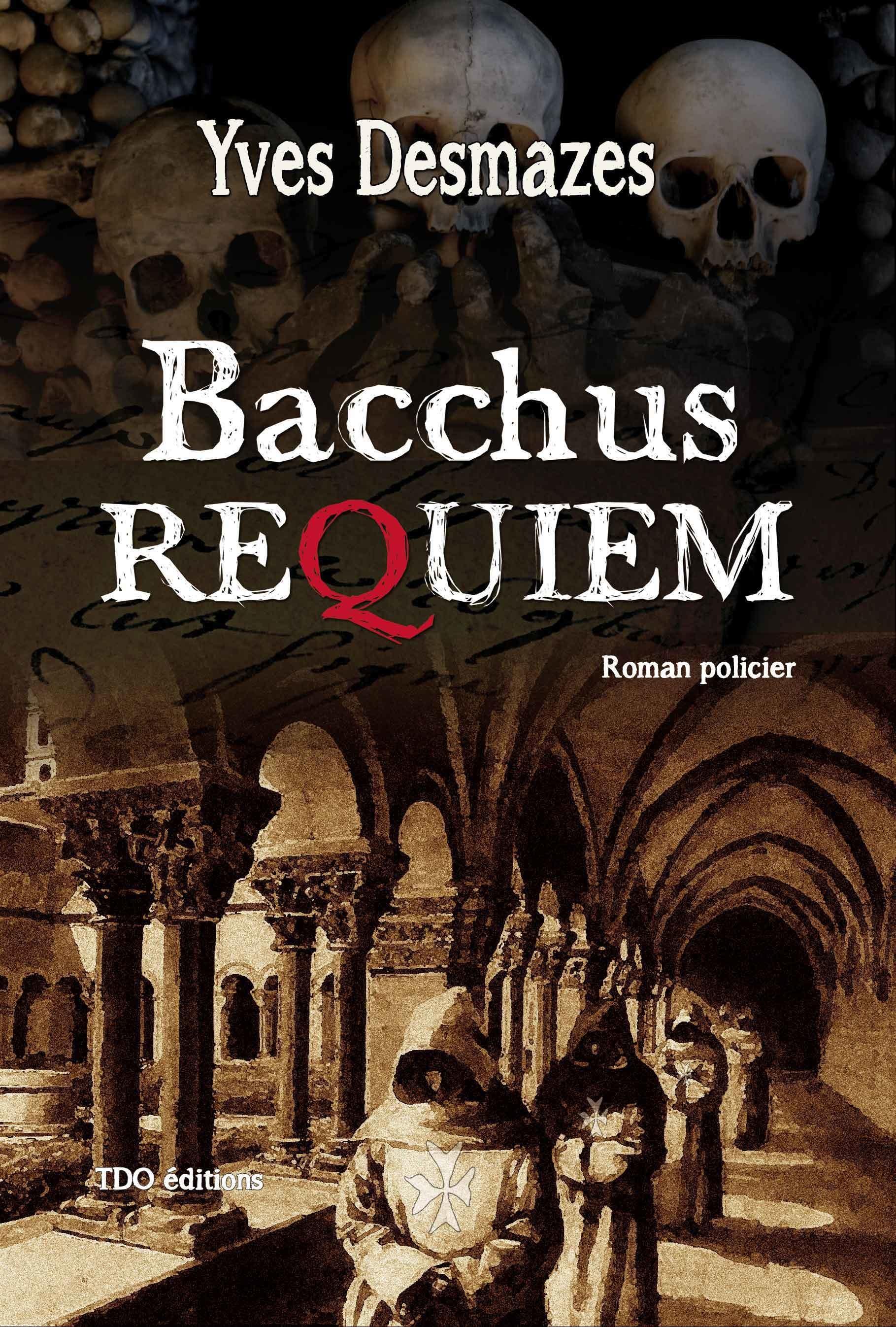 Bacchus requiem